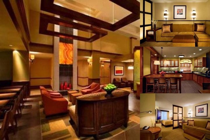Hyatt Place Des Moines / Downtown photo collage