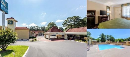 Montgomeryville Courtyard by Marriott photo collage