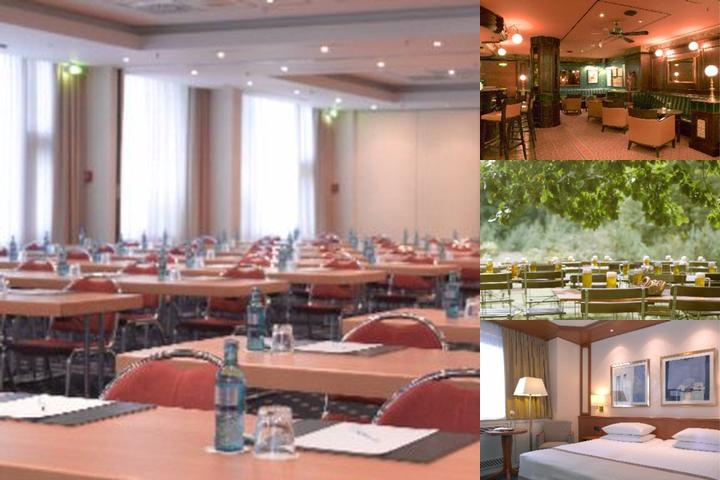 Holiday Inn Frankfurt Airport North photo collage