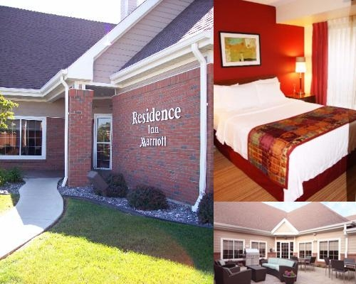 Residence Inn Buffalo / Cheektowaga photo collage