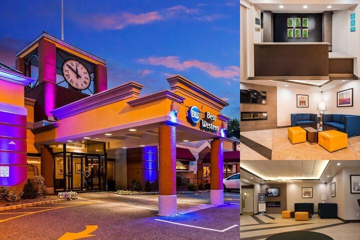 Best Western Inn at Ramsey photo collage