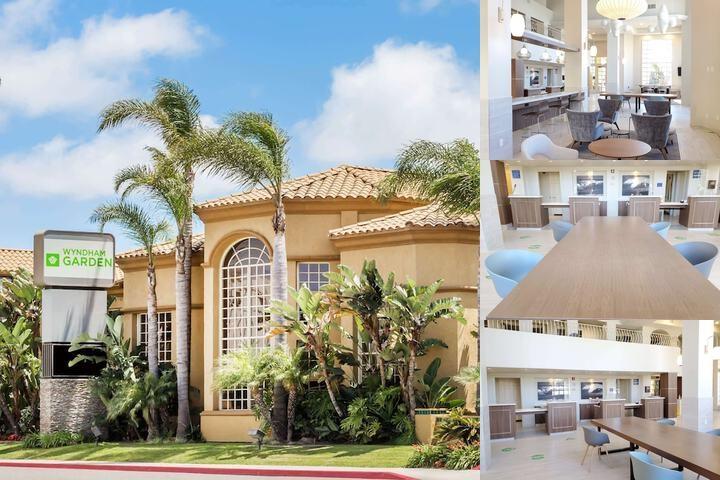 Wyndham Garden San Diego Near Seaworld San Diego Ca 3737 Sports Arena 92110