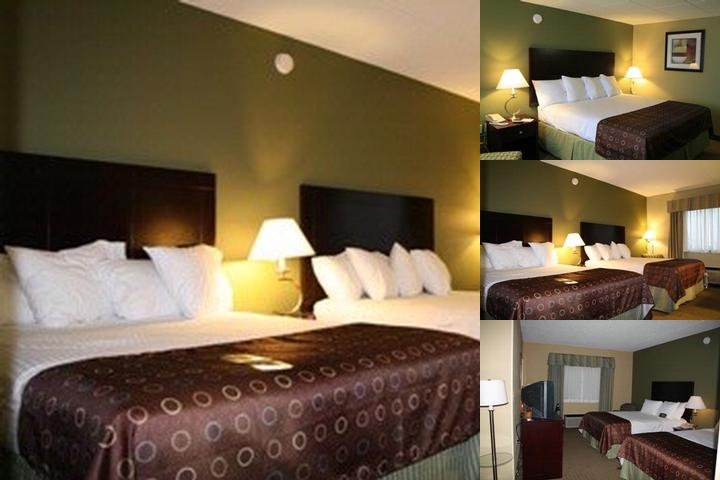 Best Western Airport Inn & Suites photo collage