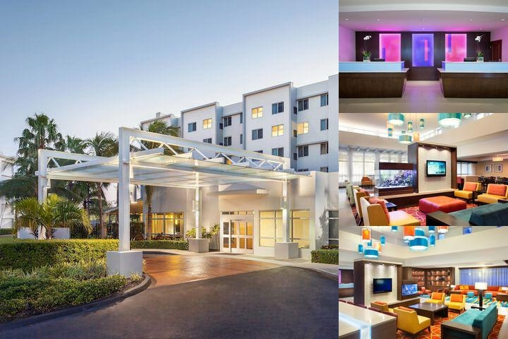 Residence Inn Miami Airport South photo collage