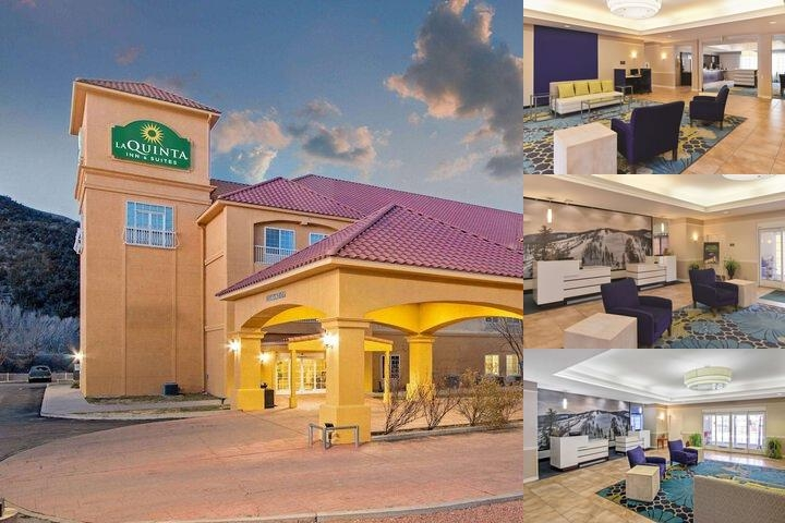 La Quinta Inn & Suites Ruidoso Downs photo collage