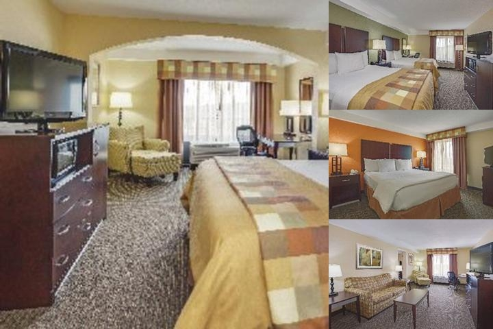 La Quinta Inn & Suites Hickory / Conover photo collage
