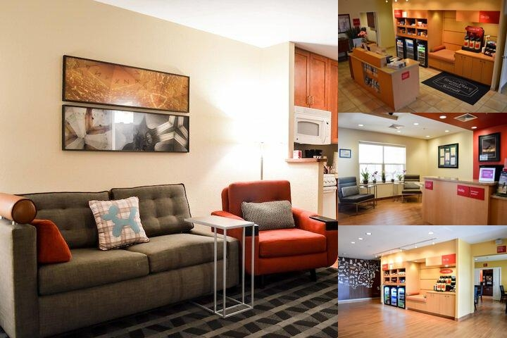 Towneplace Suites by Marriott Stafford Quantico photo collage