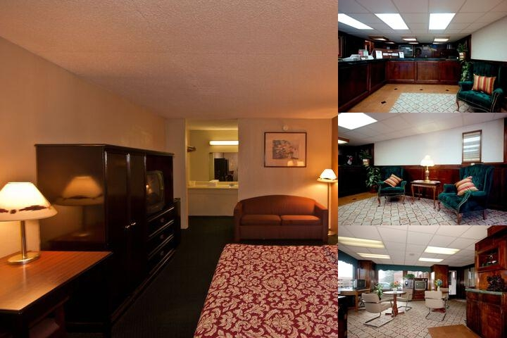 Country Hearth Inn & Suites Atlanta / Marietta photo collage