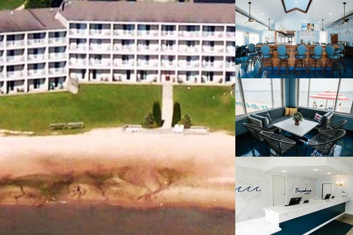Quality Suites Nashville Airport photo collage
