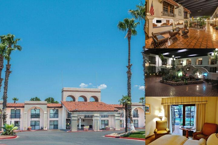 Ramada Palms Hotel & Conference Center photo collage