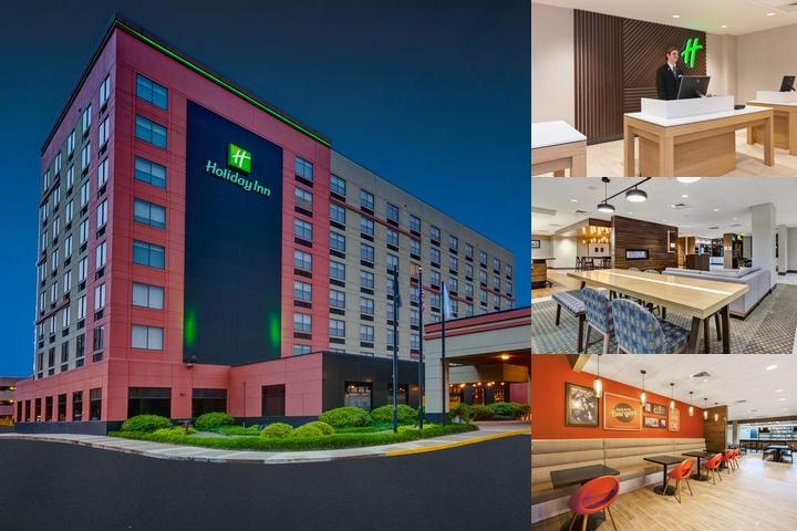 Holiday Inn Grand Rapids Downtown photo collage
