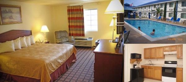 Days Inn & Suites Laredo Days Inn & Suites