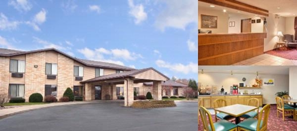 Days Inn Black River Falls photo collage