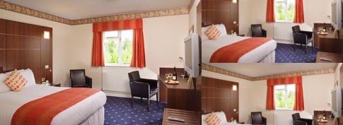 Quality Hotel Coventry photo collage