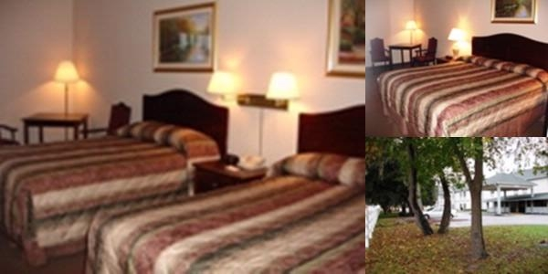 Signature Boutique Hotel Kingstree photo collage