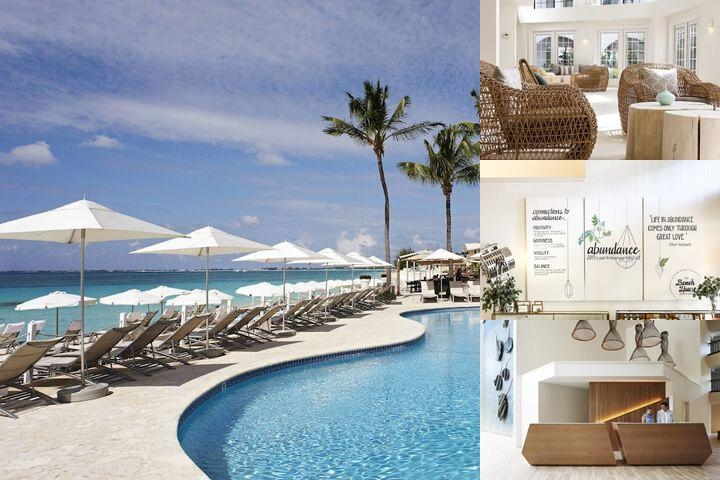 Grand Cayman Marriott Beach Resort photo collage