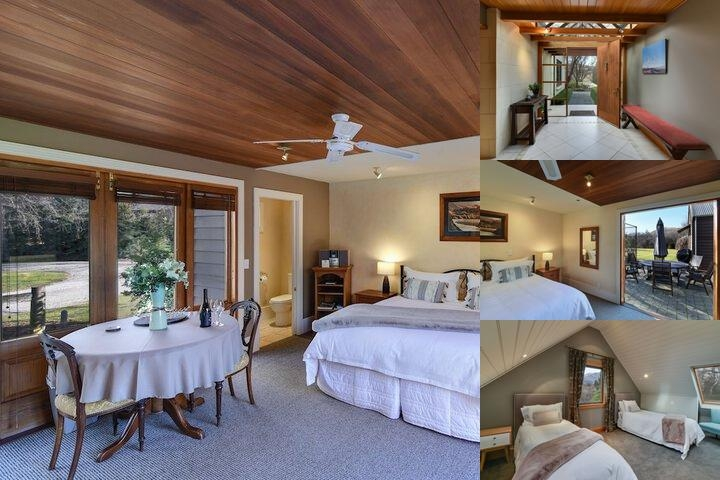 Manata Lodge Luxury Serviced Apartments photo collage
