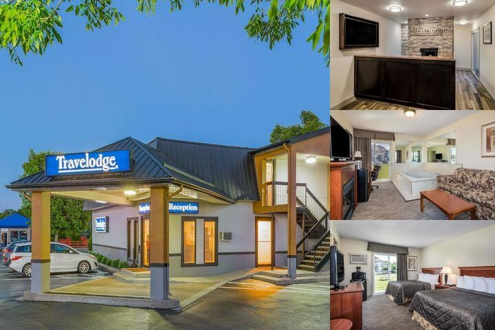 Travelodge Gananoque / 1000 Islands photo collage