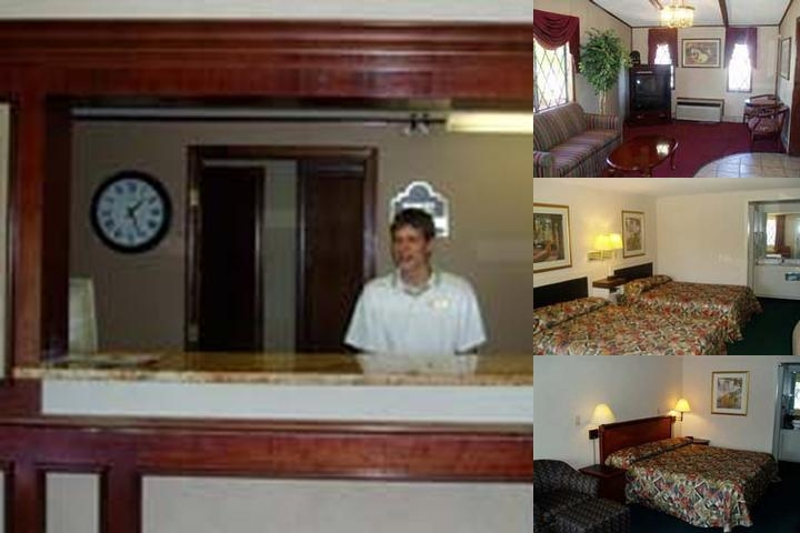 Knights Inn Lafayette In photo collage