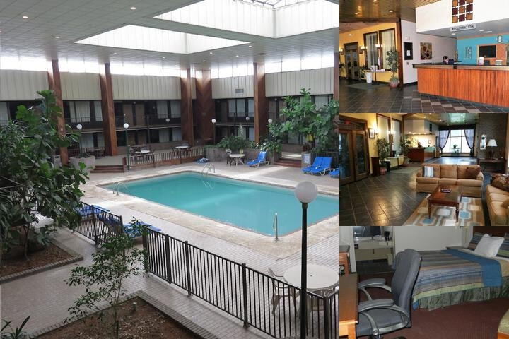 Diamondhead Inn Suites Photo Collage