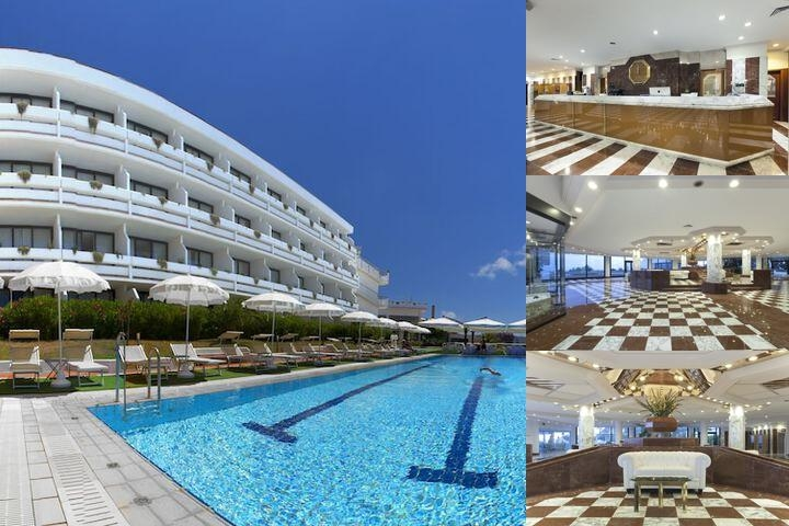 Grand Hotel Pianeta Maratea photo collage
