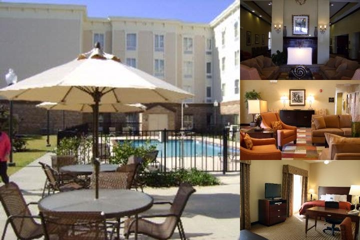 Homewood Suites by Hilton Macon North photo collage