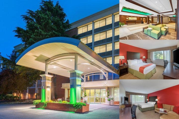Holiday Inn Monticello photo collage