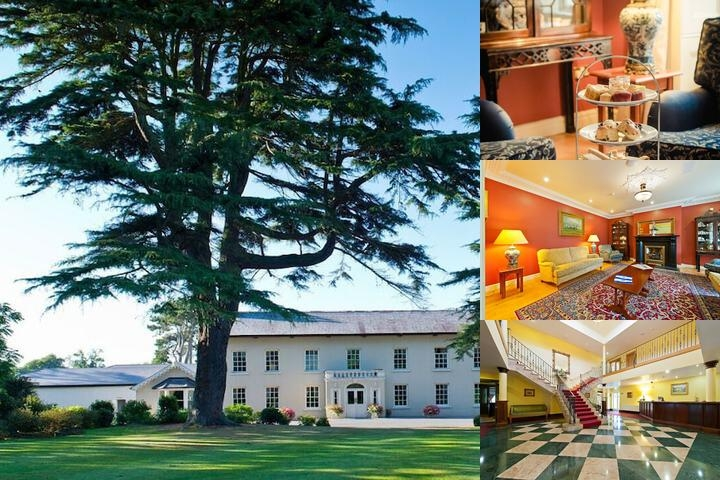 Roganstown Hotel & Country Club photo collage