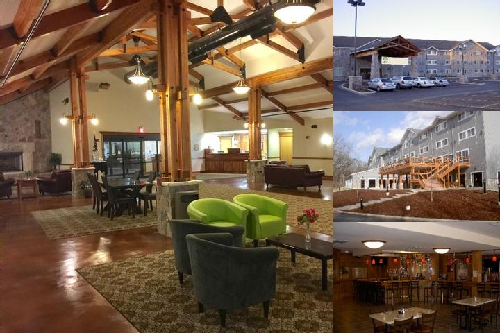 Timber Creek Inn & Suites by Best Western photo collage