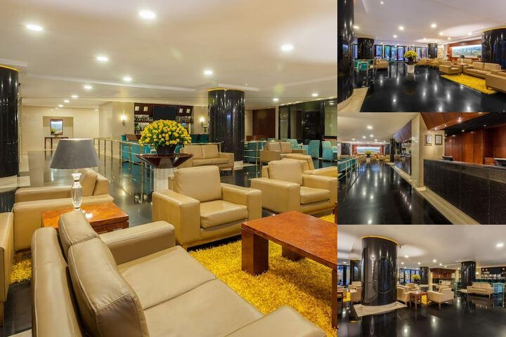 Ghl Hotel Capital photo collage