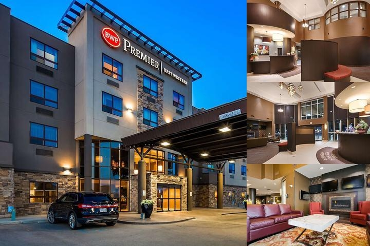 Best Western Premier Freeport Inn & Suites photo collage