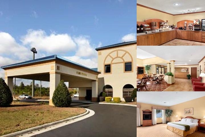 Days Inn Main Photo