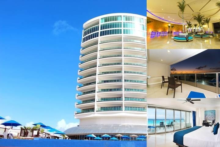 Great Parnassus Resort & Spa All Inclusive photo collage