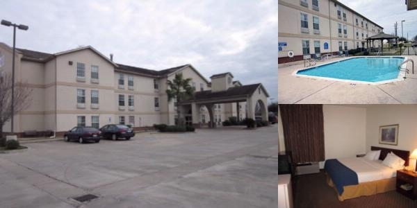 Motel 6 photo collage