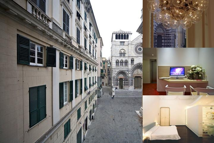 Locanda Di Palazzo Cicala photo collage
