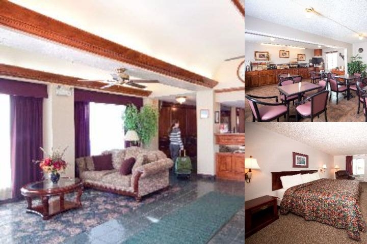 Guesthouse Inn photo collage