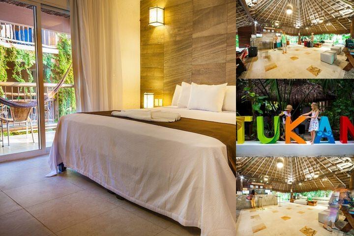 Hotel Tukan Beach Club
