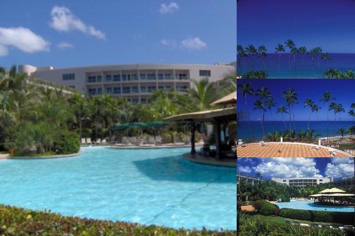 Rincon of The Seas Grand Caribbean Hotel photo collage