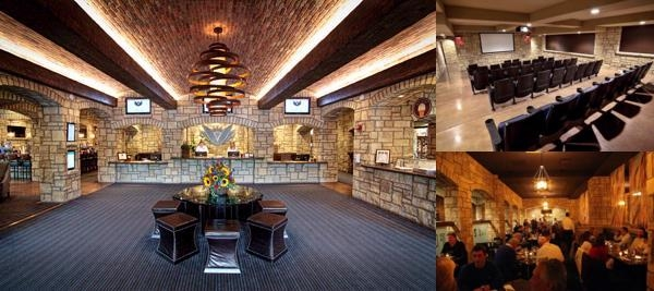 The Oread photo collage