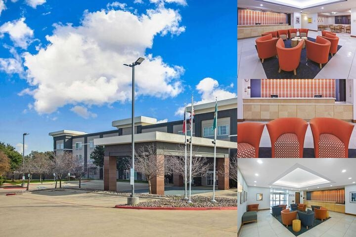 La Quinta Inn & Suites Austin / Cedar Park Lakelin photo collage