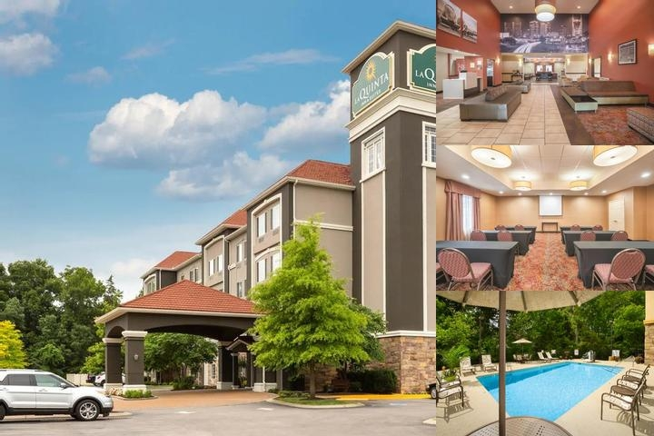 La Quinta Inn & Suites Smyrna photo collage