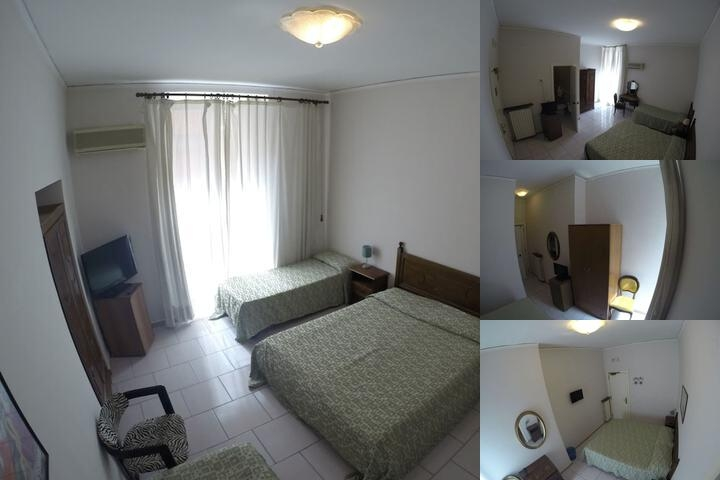 Hotel Prati photo collage