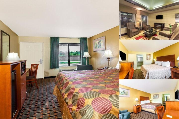 America's Best Value Inn & Suites photo collage