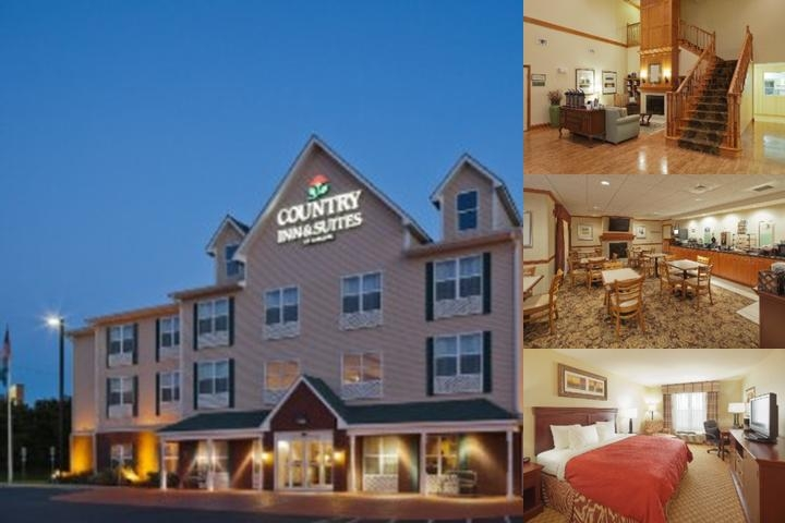 Country Inn & Suites Dothan photo collage