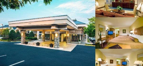 Best Western Dulles Airport Inn photo collage