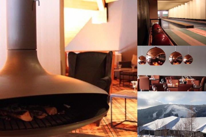 Sandton Resort Bayerischer Wald photo collage