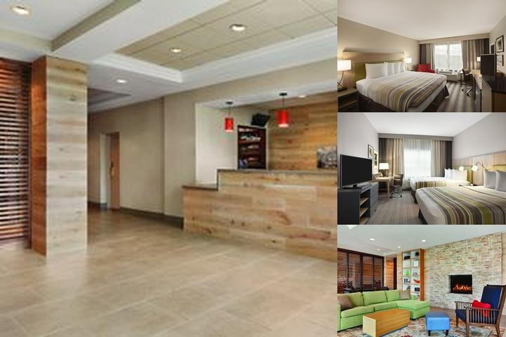 Country Inn & Suites San Diego North photo collage