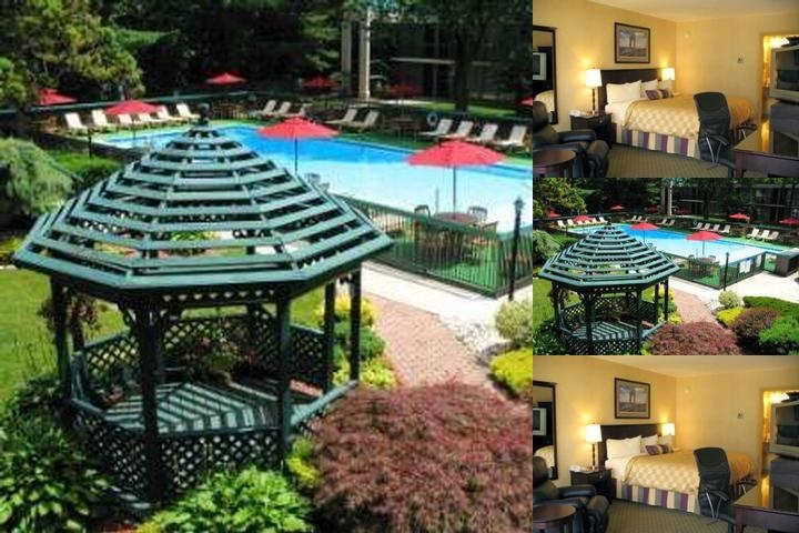 Fair Bridge Inn & Suites photo collage