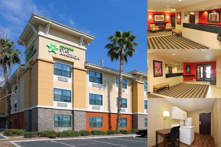 Extended Stay America Chino Valley photo collage