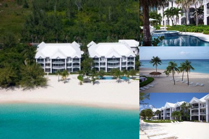 Avalon Condominiums photo collage